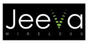 Jeeva Wireless Logo