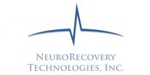 NeuroRecovery Tech Logo