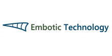 Embotic Technology Logo
