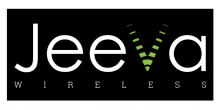 Jeeva Wireless Logo