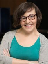 headshot of Amy Orsborn